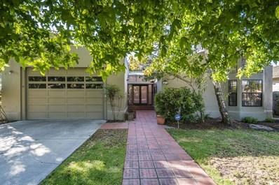 331 Amherst Drive, Salinas, CA 93901 - MLS#: ML81768693
