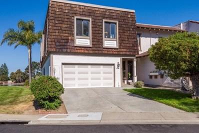 672 Fathom Drive, San Mateo, CA 94404 - MLS#: ML81768711