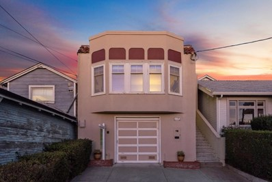 117 Miriam Street, Daly City, CA 94014 - MLS#: ML81768720