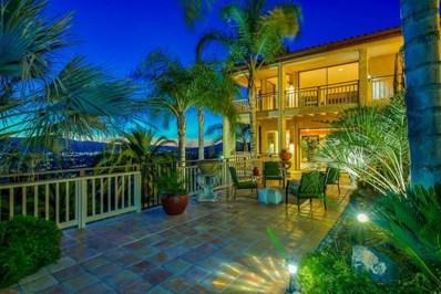 16645 Oak View Circle, Morgan Hill, CA 95037 - MLS#: ML81768739