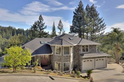 23050 Old Logging Road, Outside Area (Inside Ca), CA 95033 - MLS#: ML81768748