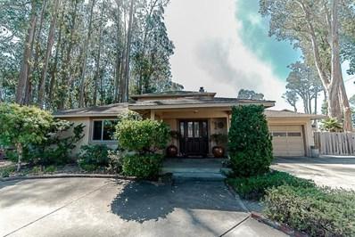 32 Moran Way, Santa Cruz, CA 95062 - MLS#: ML81768822
