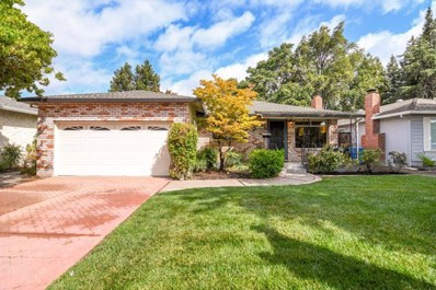 2743 El Sobrante Street, Santa Clara, CA 95051 - MLS#: ML81768834