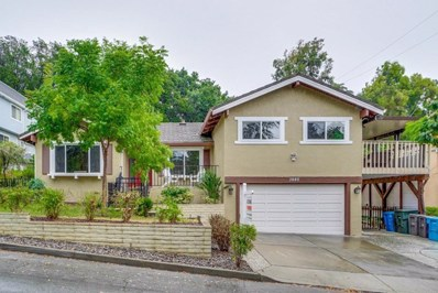 3980 Altadena Lane, San Jose, CA 95127 - MLS#: ML81768846
