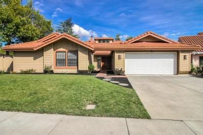 1029 Foothill Drive, San Jose, CA 95123 - MLS#: ML81768855