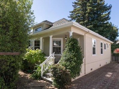 315 Cedar Street, Santa Cruz, CA 95060 - MLS#: ML81768901