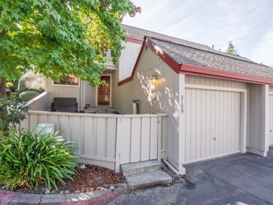 3109 Erin Lane, Santa Cruz, CA 95065 - MLS#: ML81768913