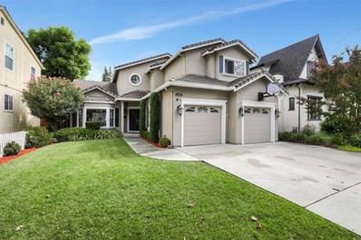 1736 Jonathan Avenue, San Jose, CA 95125 - MLS#: ML81768979