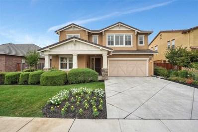 683 San Gabriel Avenue, Morgan Hill, CA 95037 - MLS#: ML81769025