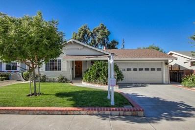 2961 Mark Avenue, Santa Clara, CA 95051 - MLS#: ML81769042