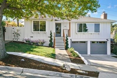 888 Chesterton Avenue, Redwood City, CA 94061 - MLS#: ML81769045