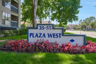 55 20th Avenue UNIT 111, San Mateo, CA 94403 - MLS#: ML81769055