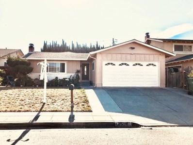 1558 Mount Shasta Avenue, Milpitas, CA 95035 - MLS#: ML81769056