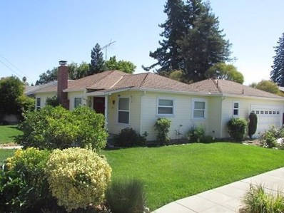 462 Sapphire Street, Redwood City, CA 94062 - MLS#: ML81769082