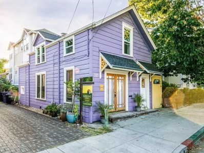 317 Cedar Street, Santa Cruz, CA 95060 - MLS#: ML81769085