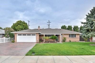 2065 Warburton Avenue, Santa Clara, CA 95050 - MLS#: ML81769137