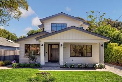 471 Pepper Avenue, Palo Alto, CA 94306 - MLS#: ML81769148