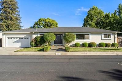 202 B Street, Redwood City, CA 94063 - MLS#: ML81769177