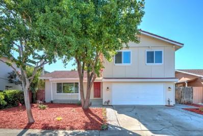 223 Perry Street, Milpitas, CA 95035 - MLS#: ML81769189