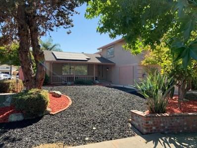 3474 Gila Drive, San Jose, CA 95148 - MLS#: ML81769202