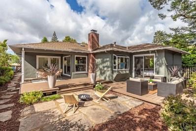 2485 Bryant Street, Palo Alto, CA 94301 - MLS#: ML81769230
