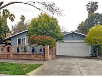 1553 Clayton Road, San Jose, CA 95127 - MLS#: ML81769267