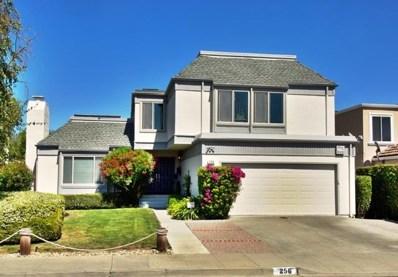 256 Shearwater, Foster City, CA 94404 - MLS#: ML81769306