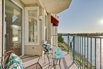 400 Baltic Circle UNIT 426, Redwood City, CA 94065 - MLS#: ML81769355