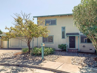2950 Renwick Way, Santa Cruz, CA 95062 - MLS#: ML81769366