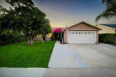 2257 Hikido Drive, San Jose, CA 95131 - MLS#: ML81769380