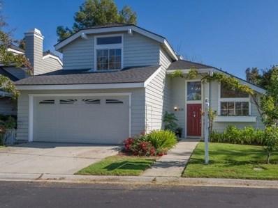 838 Newport Circle, Redwood City, CA 94065 - MLS#: ML81769394
