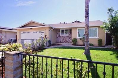 2886 El Monte Way, San Jose, CA 95127 - MLS#: ML81769455