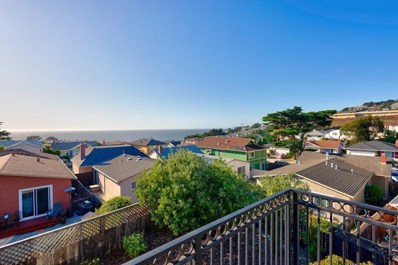 17 Moon Gate Court, Pacifica, CA 94044 - MLS#: ML81769503
