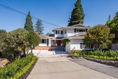 731 Esther Lane, Redwood City, CA 94062 - MLS#: ML81769508