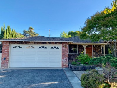 7660 Hill Lane, Cupertino, CA 95014 - MLS#: ML81769546