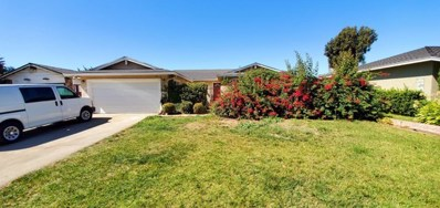 1121 Cheswick Drive, San Jose, CA 95121 - MLS#: ML81769565