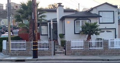 101 Hillside Boulevard, Daly City, CA 94014 - MLS#: ML81769571