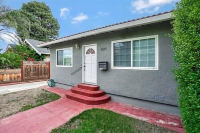 1234 Shortridge Avenue, San Jose, CA 95116 - MLS#: ML81769610