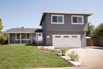 3426 Kohler Road, San Jose, CA 95148 - MLS#: ML81769616