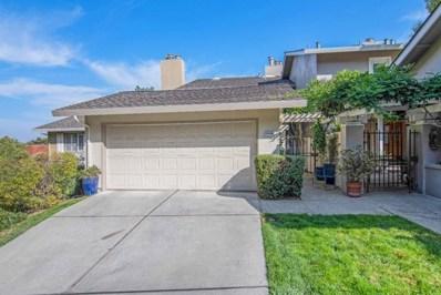 14636 FIELDSTONE Drive, Saratoga, CA 95070 - MLS#: ML81769645