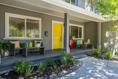 789 16th Avenue, Menlo Park, CA 94025 - MLS#: ML81769680