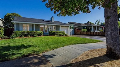 2063 Oregon Avenue, Redwood City, CA 94061 - MLS#: ML81769708