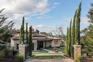 26991 Taaffe Road, Los Altos Hills, CA 94022 - MLS#: ML81769740