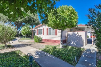 5450 Monterey Rd UNIT 129, San Jose, CA 95111 - MLS#: ML81769797