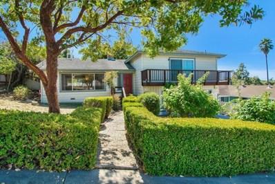 9 Claremont Street, Outside Area (Inside Ca), CA 95076 - MLS#: ML81769824