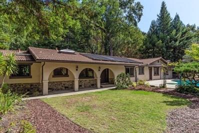180 Willowbrook Drive, Portola Valley, CA 94028 - MLS#: ML81769876