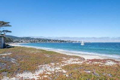 37 La Playa Street, Monterey, CA 93940 - MLS#: ML81769932