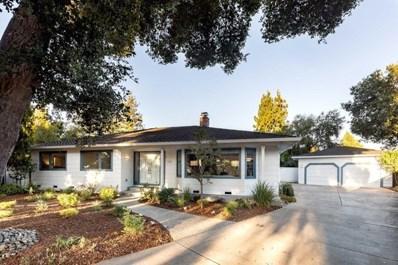 920 Damian Way, Los Altos, CA 94024 - MLS#: ML81769979