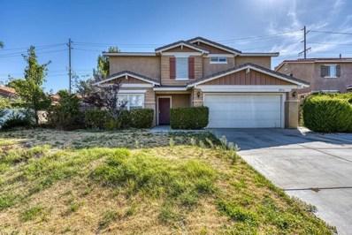 38736 ANNETTE Avenue, Palmdale, CA 93551 - #: ML81769997
