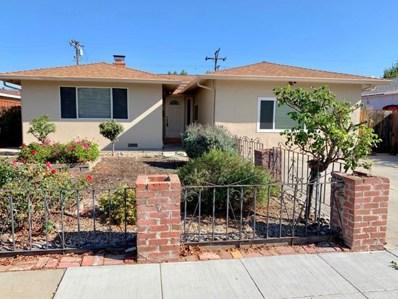 211 Del Norte Avenue, Sunnyvale, CA 94085 - MLS#: ML81770005